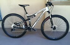 2011 SPECIALIZED EPIC COMP 29ER CARBON FIBER FULL SUSPENSION MOUNTAIN BIKE SZ M