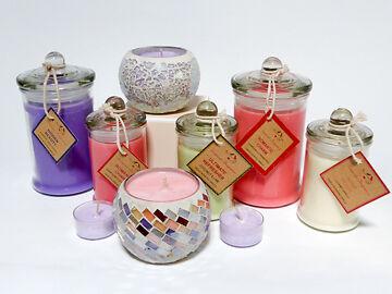 Somerset Fragrances