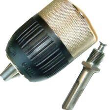 Pesado deber profesional Sds + Adaptador 13mm Sin Llave SDS portabrocas conversión Set