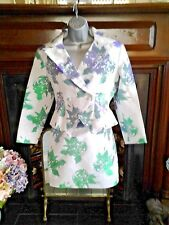 DESIGNER LADIES SUIT SIZE UK 14. REAL HOUSEWIVES  RRP £224