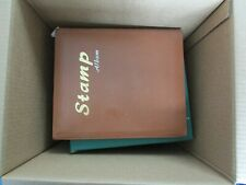 ESTATE: 7 Albums in box unchecked unsorted Must Have Great Item (b302)