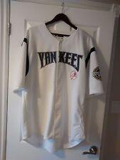 MLB-New York Yankees - 2009 Inaugural Season Jersey - Men's 2XL/Rare/Collectible