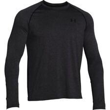 Hauts et maillots de fitness gris taille S pour homme
