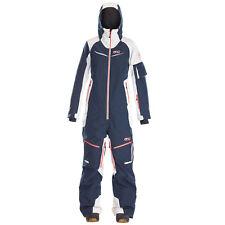 Picture Xena Suit Women Schneeanzug Größe L Farbe DARKBLUE
