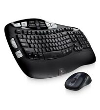 New Wave Wireless Logitech MK550 Keyboard and Mouse Combo!