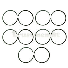 10x47mm Piston Rings Accessories For 80cc Motorised Bicycle Motorized Bike Parts