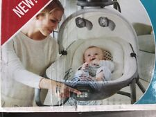 Graco Duet Oasis With Soothe Surround Baby Swing - Davis