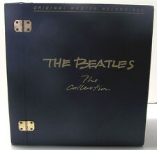 The Beatles - The Collection - Original Master Recordings 14 Record Box Set