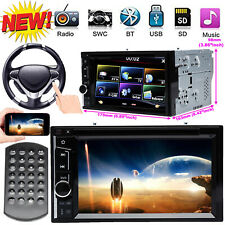 For Dodge Magnum Charger 05 06 07 Car Bluetooth Radio Stereo CD DVD Radio USB FM
