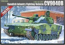 Academy 1/35 CV9040B Swedish Infantry Fighting Vehicle T13217 13217