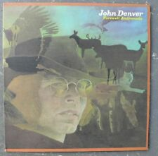 JOHN DENVER Vinyl LP Thick USA Gatefold Press EX+/EX 1973 FAREWELL ANDROMEDA