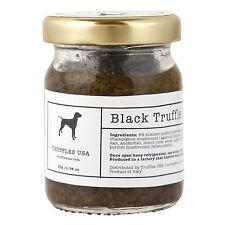 Black Truffle Sauce 1.76oz (50g) Product of ITALY