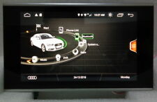 "Audi A6 C7 A7 8.4"" Android 9.0 8core Autoradio 4GB+64GB RAM Navi GPS Player USB"
