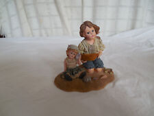 Boyds Bears Yesterday's child Lucinda and Dawn #3536 1999