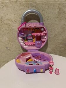 Shopkins Lil' Secrets Secret Lock Playset, Dainty Dance Studio