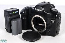 Canon 5D 12.8MP Digital Camera Body