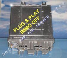 Motorsteuergerät ECU 074906021A L M S VW T4 2,5l TDI ACV AHY IMMO OFF PLUG&PLAY