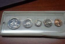 1958 U.S. Mint Proof Set in Plastic Holder
