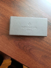 PATEK PHILIPPE Leather Key chain - Brand New In Original Box!!!