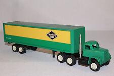 Winross 1970's Reading Lines Semi Truck, Nice Original