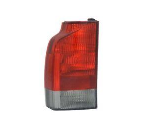 VOLVO V70 II 2000-2004 XC70 I 1997 1998-2004 RED VT1155L LEFT REAR LIGHT TAIL