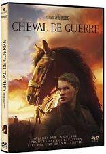 DVD *** CHEVAL DE GUERRE ***  de Steven Spielberg (neuf emballé)
