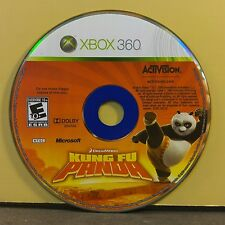KUNG FU PANDA (XBOX 360) USED AND REFURBISHED (DISC ONLY) #10967