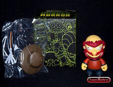 Willie - The Simpsons Treehouse of Horrors Vinyl Mini Figure Kidrobot