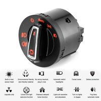 14Pin Auto Headlight Fog Light Switch Upgrade for VW T5 GOLF CADDY PASSAT JETTA