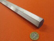 6061 Aluminum Hex Rod 100 Hex X 3 Ft Length