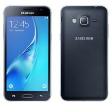 Samsung Galaxy J3 | 16GB 4G LTE (GSM UNLOCKED) Smartphone SM-J320W8 | Black