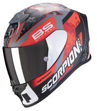 Motorcycle Helmet Scorpion Exo R1 Air Replica Fabio Quartararo Size L