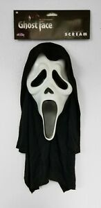 Scream Mask Ghost Face Easter Unlimited Halloween 2021 Brand New w/ Tag Original