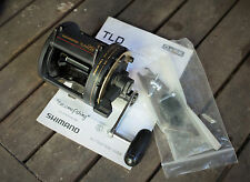 Shimano TLD 25 reel in excellent condition