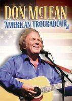 Don Mclean - Americano Trovador Nuevo DVD