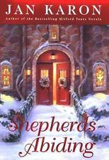 Shepherds Abiding, Jan Karon, Good Condition, Book