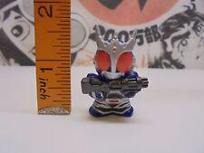 BANDAI Kamen Rider Sofubi Collection-6 Kamen Rider-G3-X 29-5-30 Gashapon
