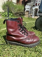 Dr Martens Size 5 Cherry Red