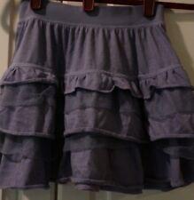 NWOT GapKids heathered purple skirt size L (10)