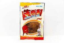 ADVANCE THAI STYLE COOKED BEEF JERKY - 5 SPICE FLAVOUR - 40G PACKET
