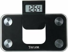 Taylor Precision Products Digital Glass Mini Scale with Expandable Readout,.