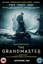 Grandmaster 5055002559648 With Cung Le DVD Region 2