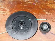 Stihl autocut® (tapaction™) mowing head | stihl usa.