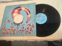 Vintage Collector's Vinyl Album - Sugar Hill Groove Original Master Copy