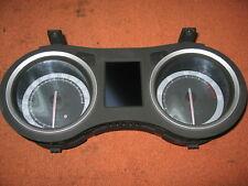 50506780 Instrument Compteur de Vitesse 2,2 JTS / 3,2 4x4 Alfa Romeo Spider 939