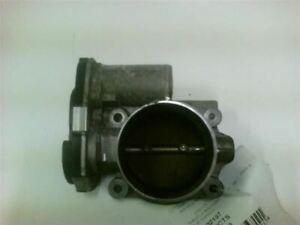Throttle Body Throttle Valve Assembly 3.0L Fits 07-11 SRX 115134