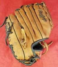 RAWLINGS R PRO SERIES 11 IN. GLOVE BROWN RB11 PRO RIGHT HAND TROWER