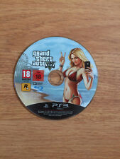 Grand Theft Auto V (GTA 5) for PS3 *Disc Only*