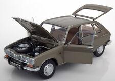 Norev 1968 Renault R 16 Beige Metallic Color in 1/18 Scale. New Release In Stock