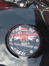 Tank Deckel Pad Triumph Speed Street Triple 1050 955 i 675 650 600 TT Four